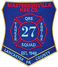 Mastersonville Fire Department